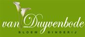 Bloembinderij van Duijvenbode logo
